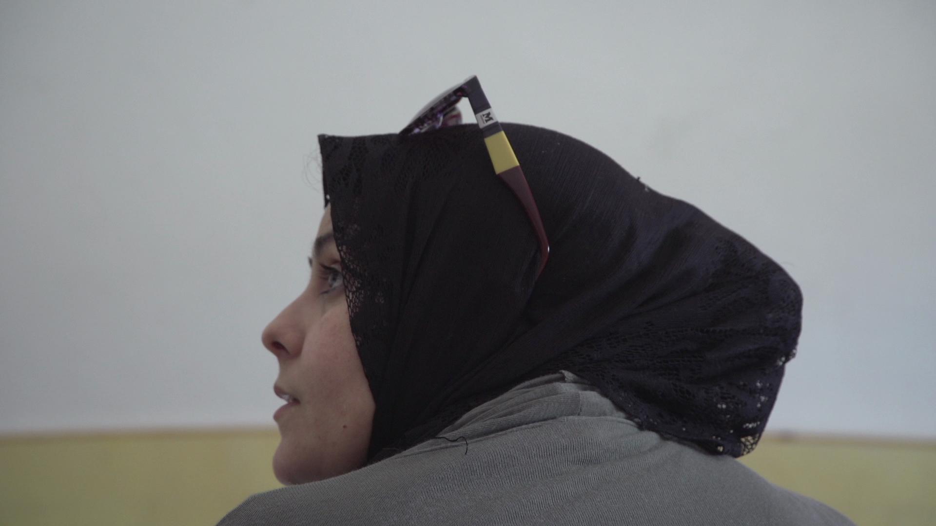 Perla Sardella Prendere la parola Filmmaker Festival Premio Prospettive